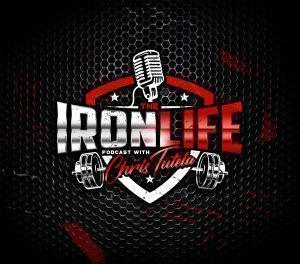 The Iron Life Podcast #30: Body By Starfleet with Robb Pearlman